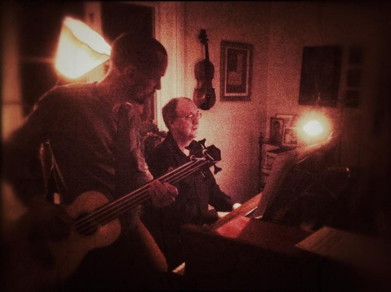 UBass-Mag+Lars-jammin2