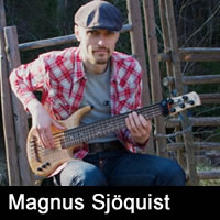 "Magnus Sjöquist on Kala's ""Wall of Fame""."