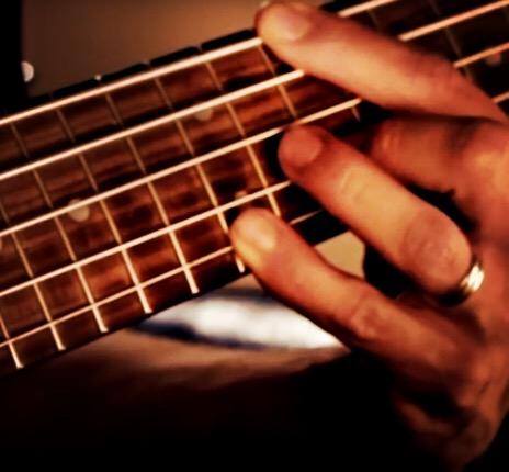 D minor 7 chord
