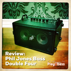Please check out my review of the PJB Double Four!